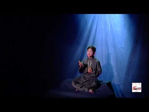NABI KE NAWASE - MUHAMMAD FARHAN ALI QADRI - OFFICIAL HD VIDEO - HI-TECH ISLAMIC - BEAUTIFUL NAAT