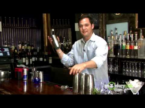 Mixed Drink Recipes - How to Make a French...