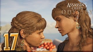 [17] I, Diona & Legendary Hyena Hunt! - Assassin's Creed Odyssey PC Gameplay Walkthrough