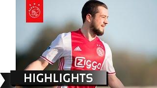 Highlights Ajax - RB Leipzig