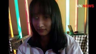 Nữ sinh lớp 8 vào nhà nghỉ tập thể với 2 nam sinh ở Hà Nội