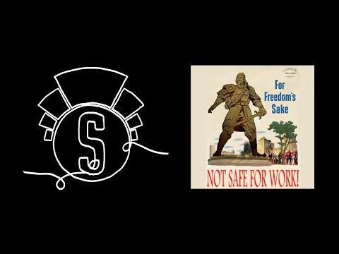 Not Safe For Work – Sendezentrum @ 32c3