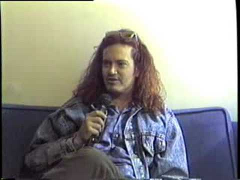 Cris Kirtwood Interview of The Meat Puppets May 26th, 1994