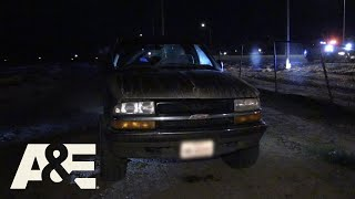 Live PD: Fenced In (Season 3)  A&ampE