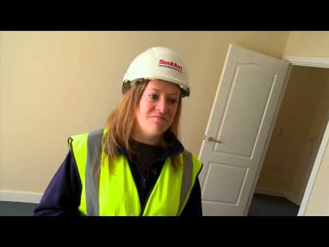 Laura - Quantity Surveyor (Go Construct - Construction Careers)