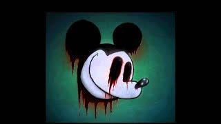 Những Sự Thật Rùng Rợn Giấu Kín Của Mickey Mouse
