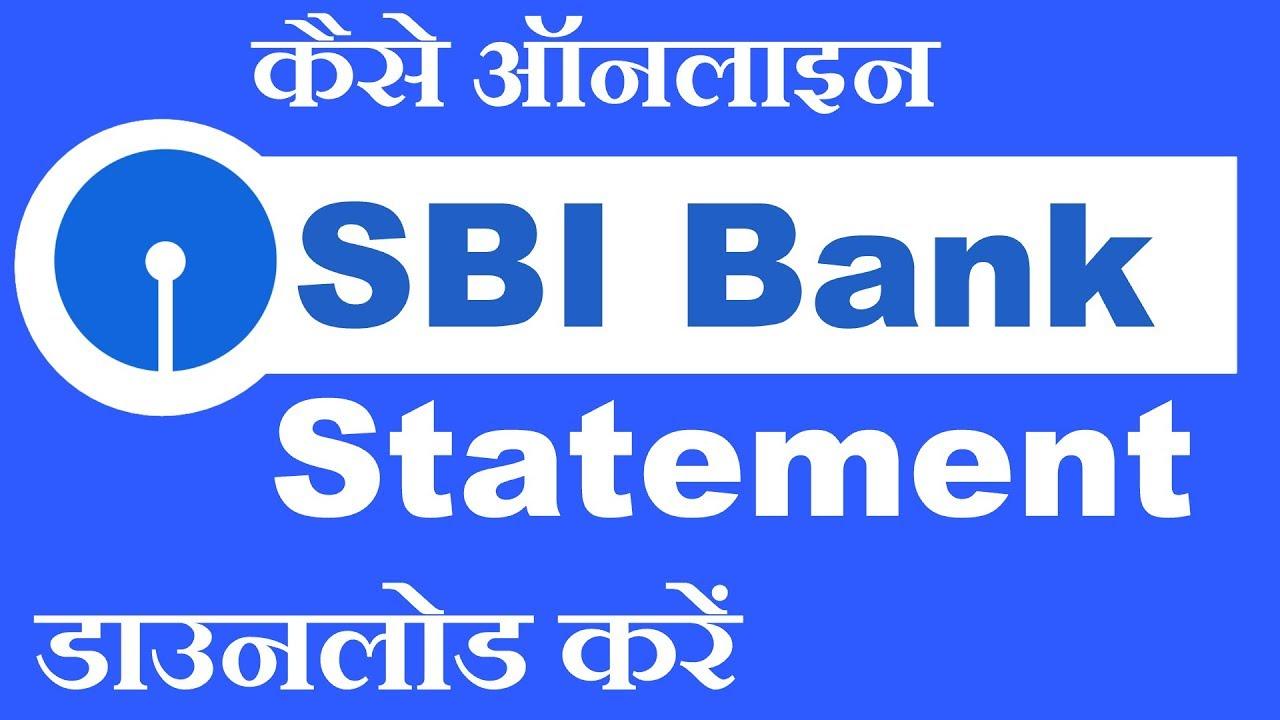 Sbi Net Banking Form Pdf