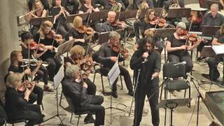 Aranjuez - Stijepo Gled Markos - live at Sentimento