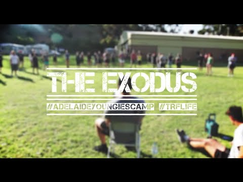 The Exodus 2014 - Adelaide Youngies Camp