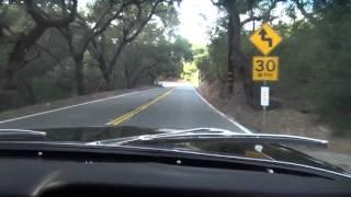 1965 Mustang Pro Touring Canyon Drive HD