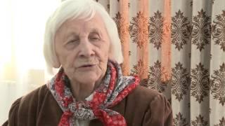 Ветеранам вручили юбилейные медали «70 лет Победы в Великой Отечественной войне 1941-1945гг.»