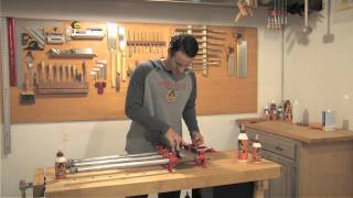 Gorilla Wood Glue Product Video- Use, Storage and Tips