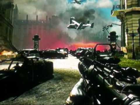 100 Ways to Die in Modern Warfare 3 (Call of Duty) *Spoilers* |