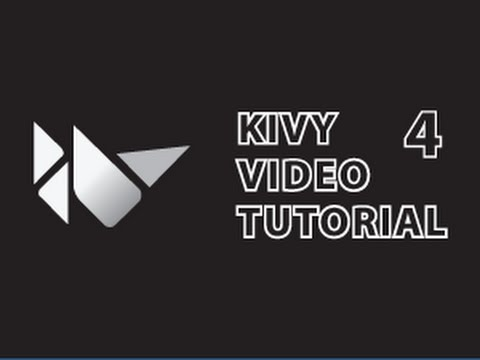 Kivy Tutorial 4 : Kivy ListView & ListAdapter