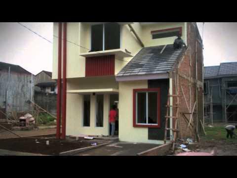 Rumah 2 lantai termurah di Kota Bogor