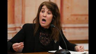 Deputada que assinou por Silvano explica-se