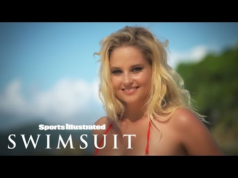Genevieve Morton Uncovered | Sports Illustrated Swimsuit