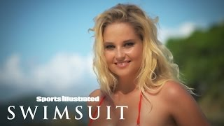 Genevieve Morton Uncovered | Sports Illustrated Swimsuit 2015