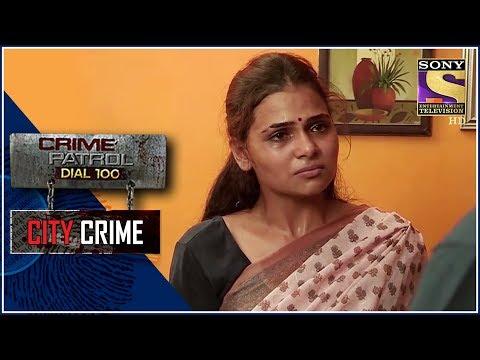 City Crime | Crime Patrol |  पनवेल हत्या केस | Mumbai
