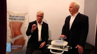 Contour Light | Non-invasive fat loss device | Fat reduction device