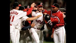 The 1997 Cleveland Indians: a Cleveland Sock-cess Story