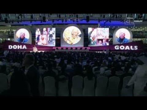 Doha GOALS Forum 2013 Sessions