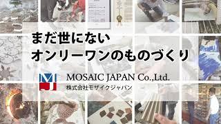 会社紹介ムービー【株式会社モザイクジャパン】