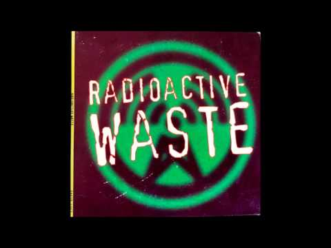 Dig - Down (Radioactive Waste compilation)