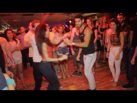 Tair Sensual Bachata Birthday Dance II