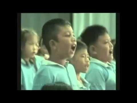 Que Sera Sera   Indonesian Translet    YouTube