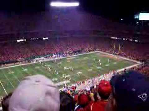 Chiefs Broncos Thanksgiving Night