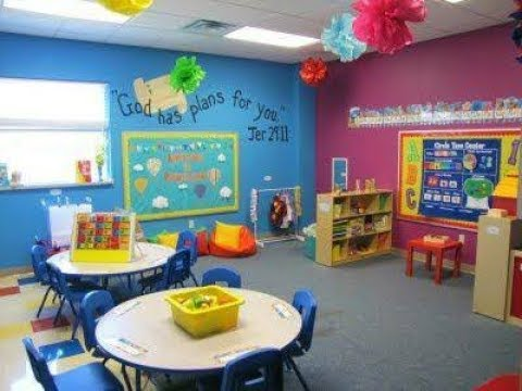 Kids Classroom Decoration Ideas Easy To Apply Dilkash Pk Art And