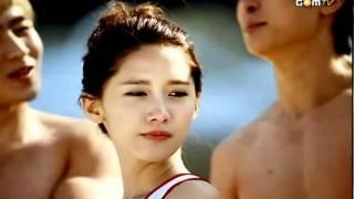 Gambar cover 少女时代MV合辑 少女时代Girls' Generation & 2pm   Cabi Song MV 1280X864