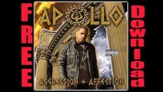 4. Apollo - Trifling Hoe ft. Riczilla & Dyno