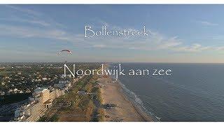 Noordwijk an zee zomer - Bollenstreek 2017