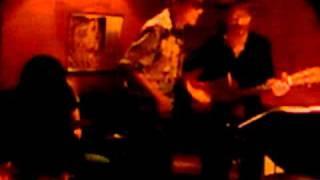 2010.10.9@西荻THEロック食堂.