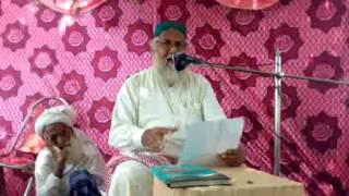 Haji Imdadullah Phulpoto new best naat