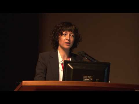 3rd KUIP Symposium [Biotechnology and Medical Technology] Emmanuelle Charpentier