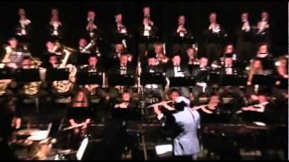 La Passerella di Addio – Nino Rota (Sinfonisches Blasorchester Böhler)