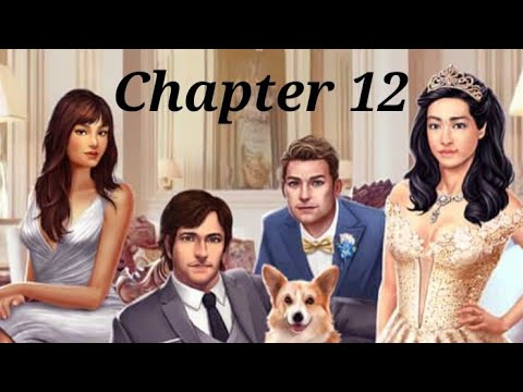 Choices:- The Royal Romance Book 2 Chapter #12 (Diamonds used)