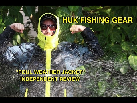 Huk Fishing All Weather