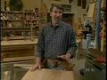 New Yankee Workshop S16E12 The Mission Style Desk