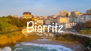 Biarritz | From the Sky