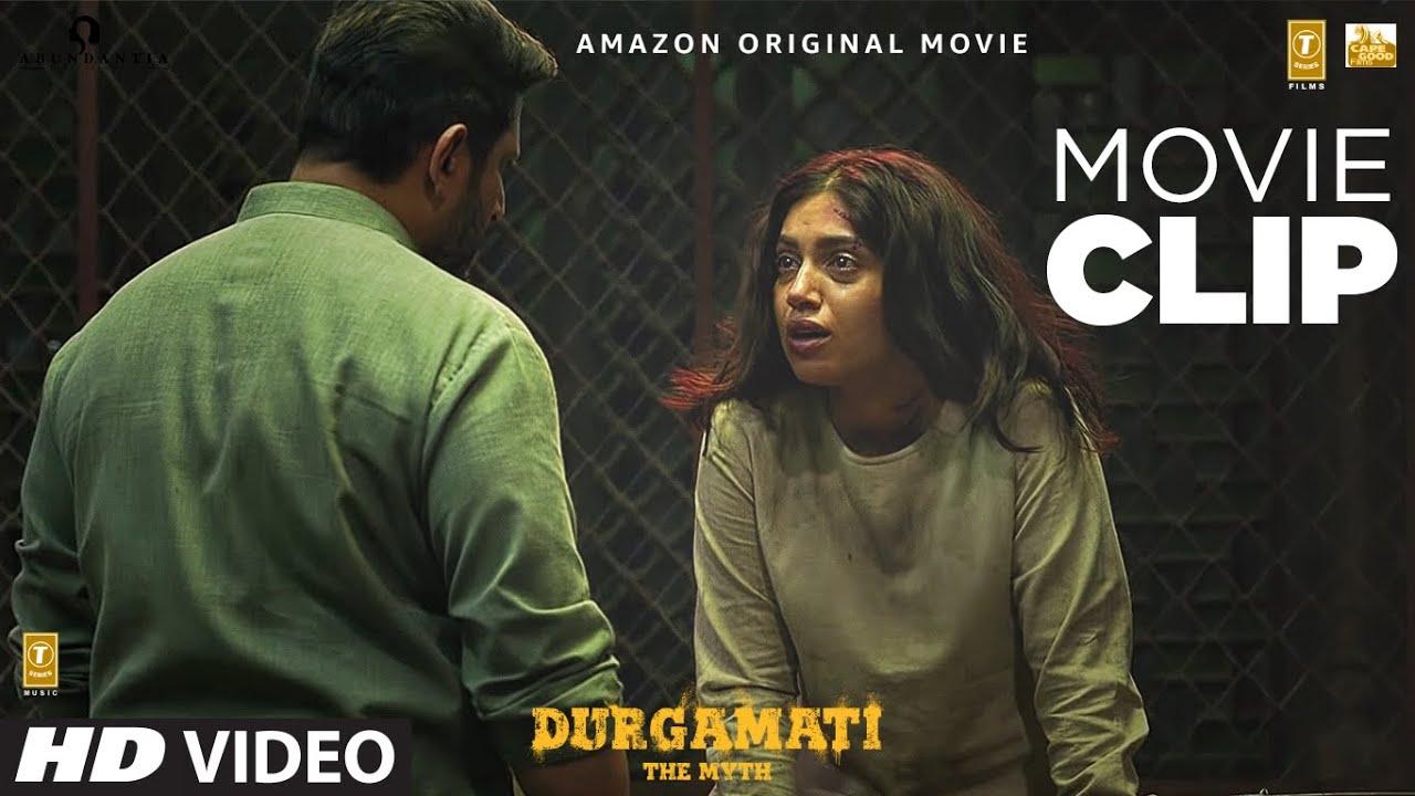 Dhokha | Durgamati Movie Clips | Bhumi Pednekar, Arshad Warsi, Mahie Gill