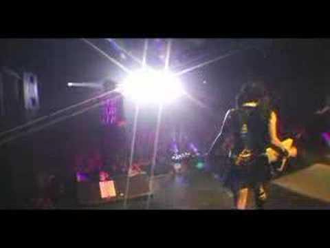 Mindless Self Indulgence - Tornado [Live]