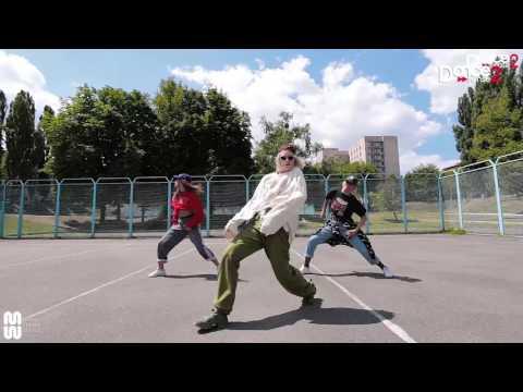 Dance2sense: Teaser - Gucci Mane Feat. Drake & Lil Wayne - Both - Polina Ivanyuk