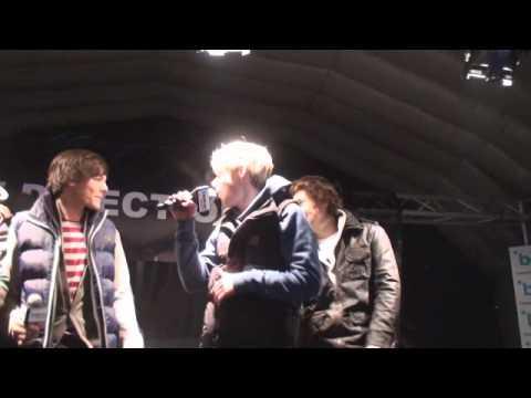One Direction Viva La Vida  homecoming