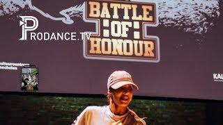 Jilou vs Viola | SEMI FINAL | Battle Of Honour 2019