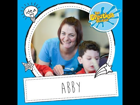 An Exciting Future For Abby Of The Creation Station Chichester and Arundel