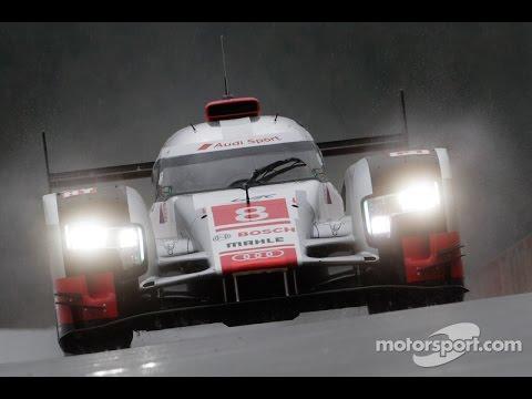 [rFactor] Audi Sport Team Joest @ Spa-Francorchamps with Oliver Jarvis, Lucas Di Grassi & Loïc Duval